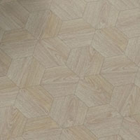 Коллекция Moduleo Moods Hexagon Wood