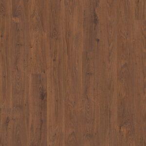 Дуб белый коричневый коллекция Rustic ламинат Quick-Step