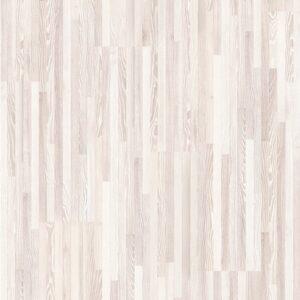 Ясень белый 7-ми полосный ламинат Quick-Step коллекция Creo