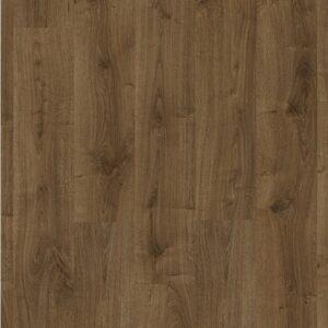 Дуб Вирджиния коричневый ламинат Quick-Step коллекция Creo