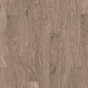 Гикори серо-коричневый коллекция Rustic ламинат Quick-Step