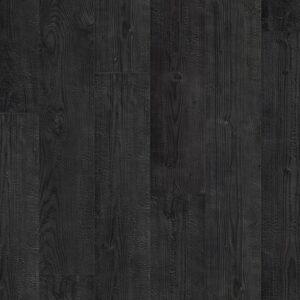 Ламинат дуб чёрная ночь Quick-Step Impressive Ultra
