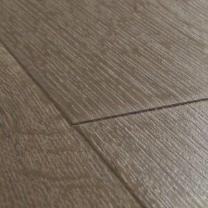Дуб коричневый структура