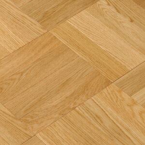 Блочный паркет Coswick Uniblock Flooring Натуральный / Natural
