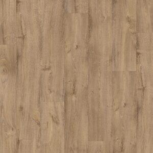 Винил ПВХ Quick-Step коллекция Pulse Click Дуб охра