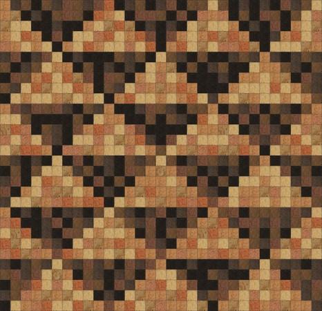 мозаика пробковая