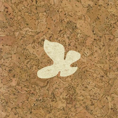 пробка декоративная бабочка