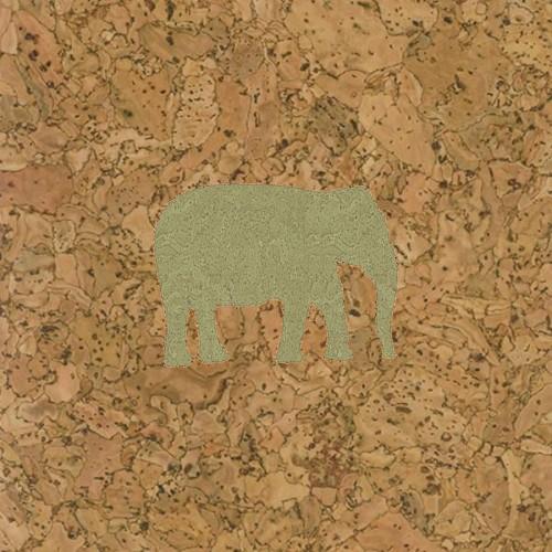 пробка декоративная слон