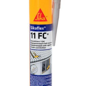 Клей-герметик SikaFlex 11FC+ (i-Сure полиуретан)