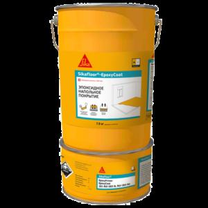 Эпоксидная смола Sikafloor-264 EpoxyCoat