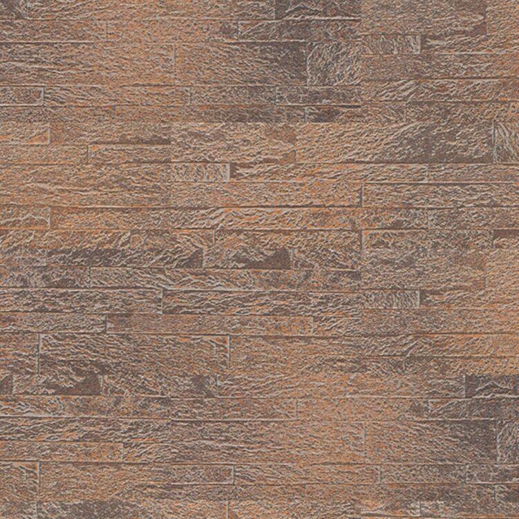 Rusty Grey Brick