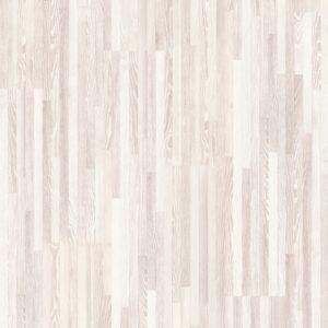 Ламинат Quick-Step ясень белый 7-полосный коллекция Creo Plus