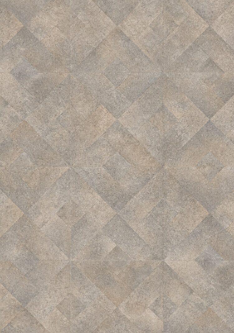 Ламинат Quick-Step бетон лофт коллекция Impressive Patterns
