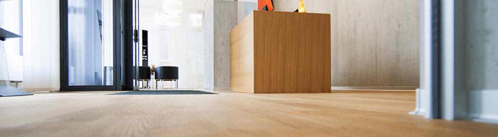 Полы: от устройства основания до укладки финишного покрытия