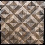 Стеновая панель Карелия-Упофлор Аравия Дуб