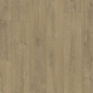 Винил ПВХ Quick-Step коллекция Balance Click Дуб бархатный песочный