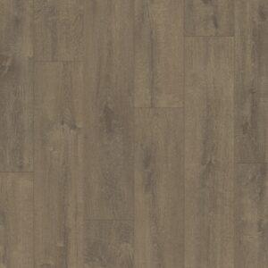 Винил ПВХ Quick-Step коллекция Balance Click Дуб бархатный коричневый