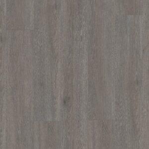 Винил ПВХ Quick-Step коллекция Balance Glue Plus Шелковый темно-серый дуб