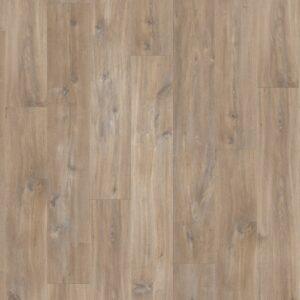 Винил ПВХ Quick-Step коллекция Balance Glue Plus Дуб каньон коричневый