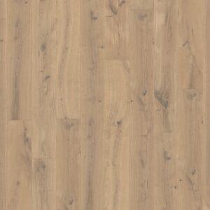 Паркетная доска Quick-Step коллекция Massimo дуб Капучино блонд, экстра матовый