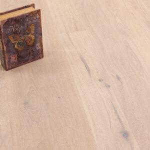 Дуб Premium 138 Artist White паркетная доска PolarWood