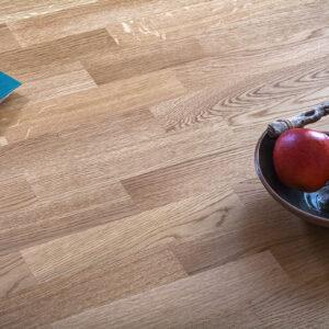 Oak Select Brushed Matt 3S паркетная доска Upofloor