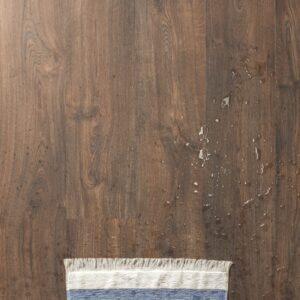 Дуб осенний шоколадный